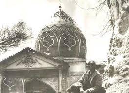 جاهای دیدنی استان تهران؛ امامزاده صالح (ع)