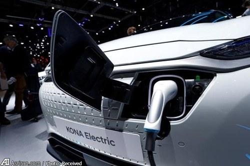 موفقترین تولیدکنندگان خودروی الکتریکی در جهان/سهم قابل توجه چین در ۱۰ رتبه اول + تصاویر