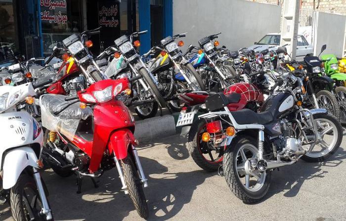 تولید موتورسیکلت در زیر پله/ ۵۰ درصد خودروهای پایتخت باید توقیف شوند