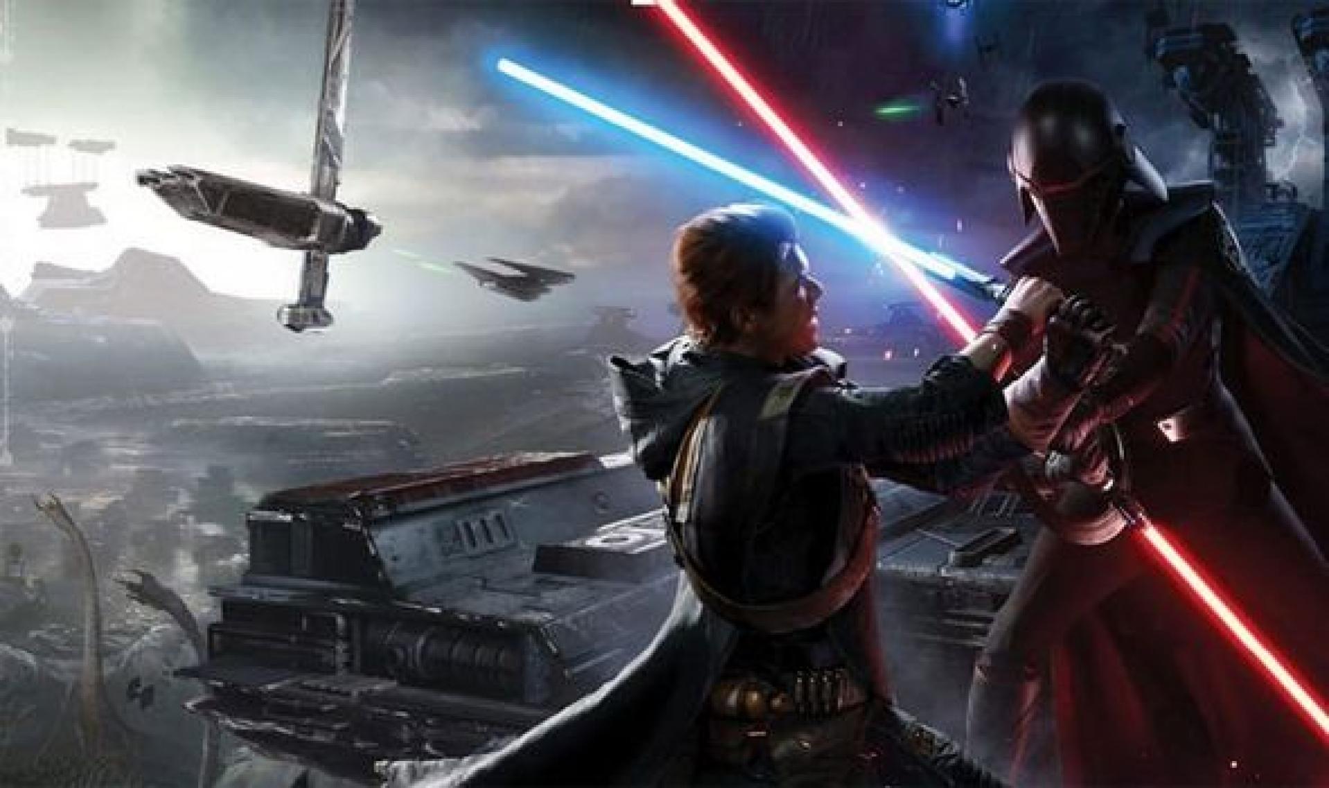 صحبتهای کارگردان عنوان Star Wars درباره ایراد زمانبندی عرضه بازی