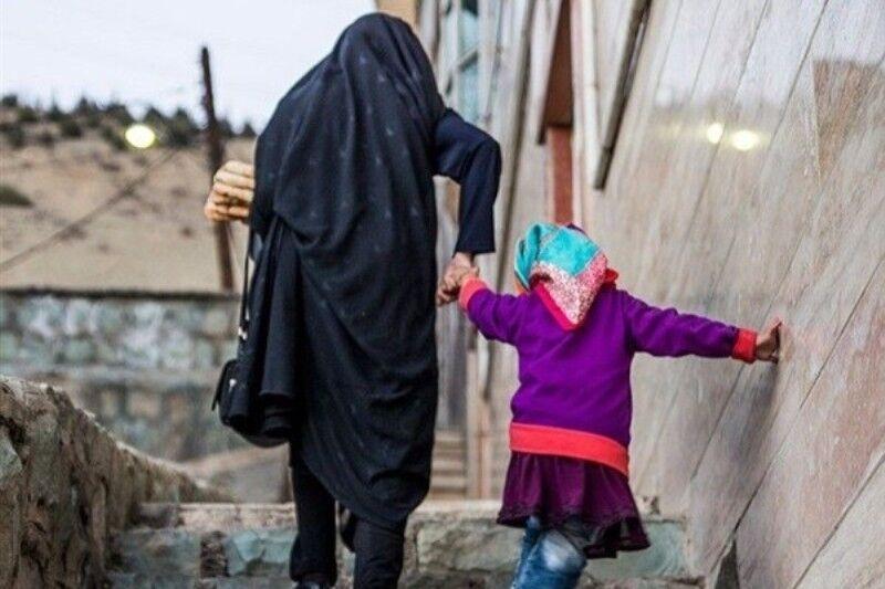 ۲۵ هزار زن سرپرست خانوار تحت حمایت کمیته امداد خراسان شمالی