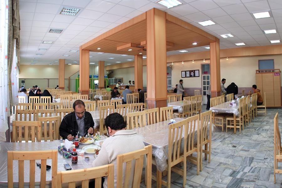 انجمن حرفهای واحدهای پذیرایی خراسان شمالی تشکیل شد