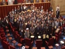 مجلس ششم در دست تقدیر/ وقتی احمدینژاد و روحانی در یک جبهه قرار میگیرند + فیلم