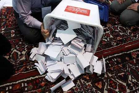 وقتی پای پولهای کثیف به صندوق انتخابات باز میشود