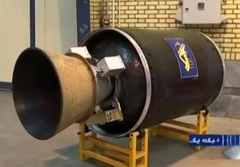 زیر و بم موتور فضایی «سلمان»/ از درگیری با اهداف مهاجم خارج جو زمین تا گامی مهم برای ساخت سلاح ضدماهواره جاسوسی