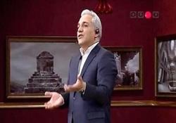 افتتاح آزادراه تهران شمال سوژه دورهمی شد/مدیری قیمت جدید پراید را مشخص کرد!