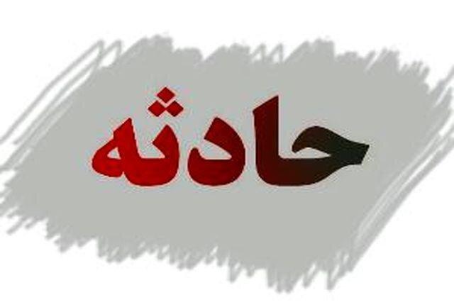 تصادف زنجیرهای در شیراز با ۶ مصدوم