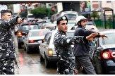 دستگیری دو تبعه روس در بیروت