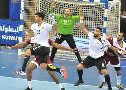 تیم ملی هندبال ایران - امارات / جنگ آخر برای عنوان پنجمی در آسیا