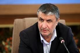 حجم ترانزیت ایران با کشورهای آسیای میانه تا ۱۰ میلیون تن افزایش مییابد
