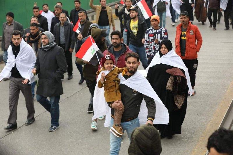 مردم عراق 5