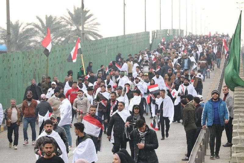 مردم عراق 4