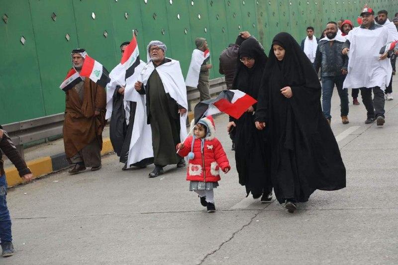 مردم عراق 2