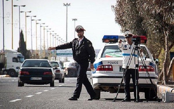 بیش از ۱۳۱ هزار قبض جریمه رانندگی در ایلام صادر شده است