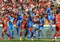 پرسپولیس و استقلال بین ۱۰ تیم برتر آسیا قرار گرفتند/ لیگ ایران در قاره پنجم شد