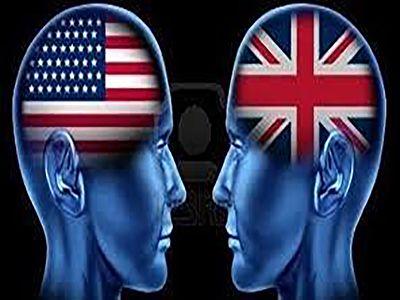 پول آمریکایی، سیاست انگلیسی + فیلم