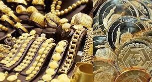 نوسان اندک سکه و طلا