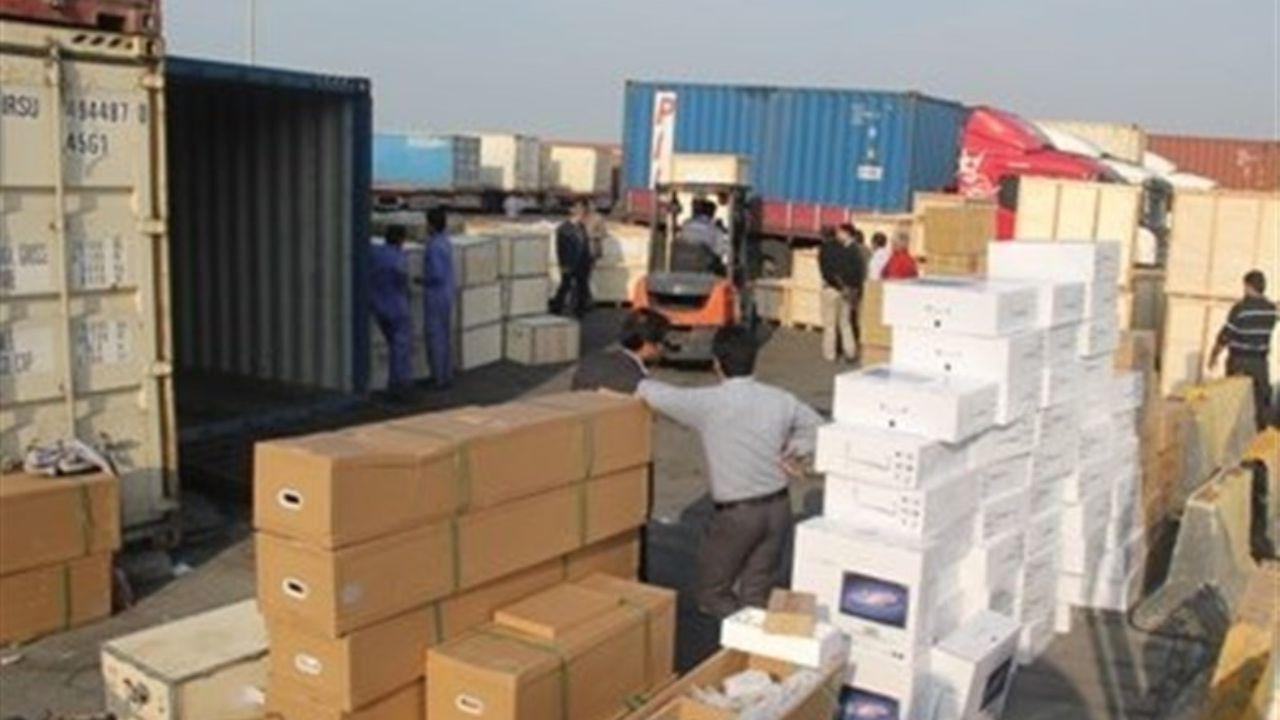 کشف یک میلیاردی کالای قاچاق در پایتخت
