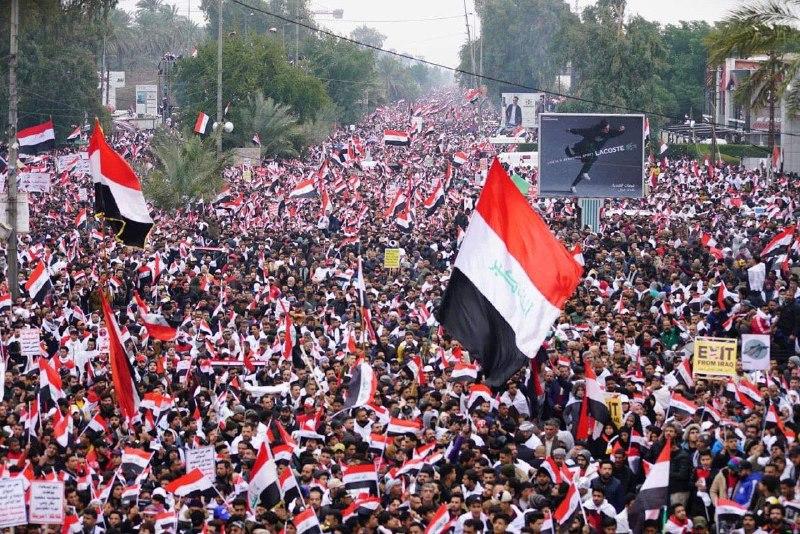 العامری: آمریکا باید به خواسته و اراده مردم عراق احترام بگذارد