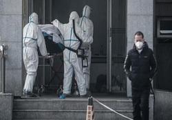 جهنم بیماران در چین/ ویروس کرونا چگونه قربانی می گیرد؟ +فیلم