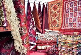 قیمت جدید فرش دستبافت در بازار