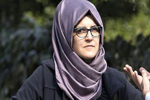 گاردین: تلاش عربستان برای جاسوسی از نامزد خاشقجی