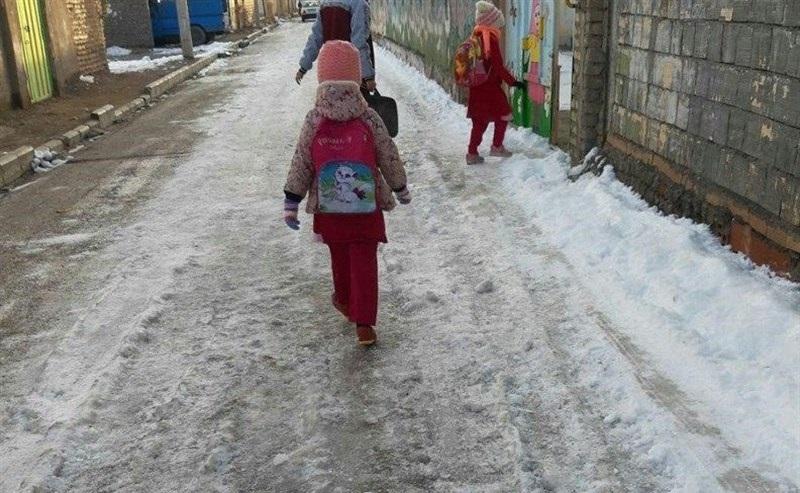 وضعیت مدارس استان مرکزی برای روز شنبه