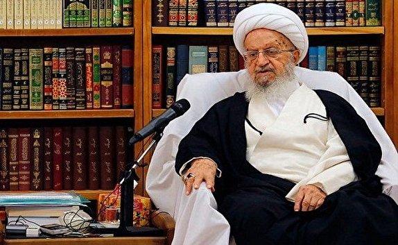 توصیه آیت الله مکارم شیرازی به نماینده ولی فقیه در امور حج