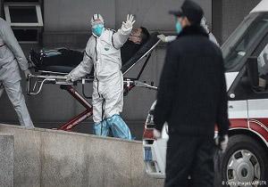 کرونا به اروپا رسید/ ثبت دو مورد ابتلا در فرانسه