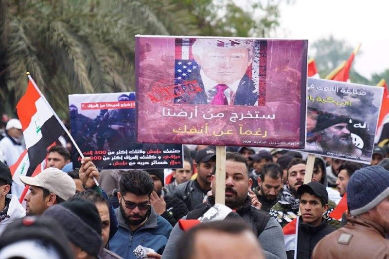 سیلی دوم محور مقاومت به آمریکا چگونه زده شد؟