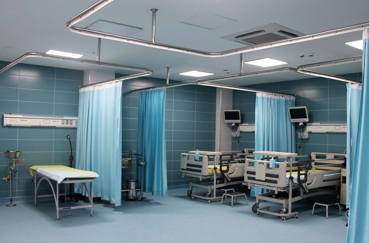 افتتاح دو پروژه درمانی در نهاوند