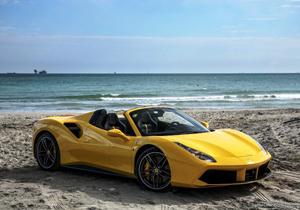 کسب عنوان برترین برند خودروسازی دنیا توسط فراری