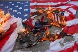 دلیلی محکم برای تنفر ملتهای منطقه از آمریکا در فیلمی تأثر برانگیز