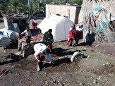 باشگاه خبرنگاران -کمک ۶۵.۵ میلیارد ریالی خیران به سیلزدگان سیستان و بلوچستان