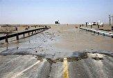 راه ارتباطی ۲۴ روستای سیلزده سیستان و بلوچستان همچنان بسته است