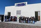باشگاه خبرنگاران -چهار مدرسه خیری در مناطق سیلزده سیستان و بلوچستان ساخته میشود