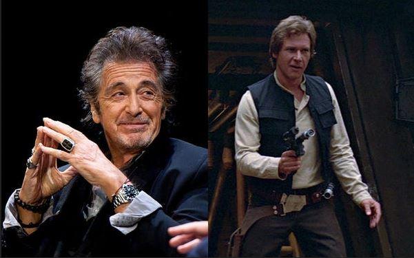 بازیگران مشهوری که که نقشهای مهمی را رد کردند