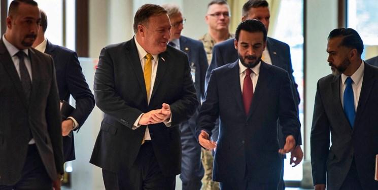 توطئه عربستان و امارات برای تجزیه خاک عراق