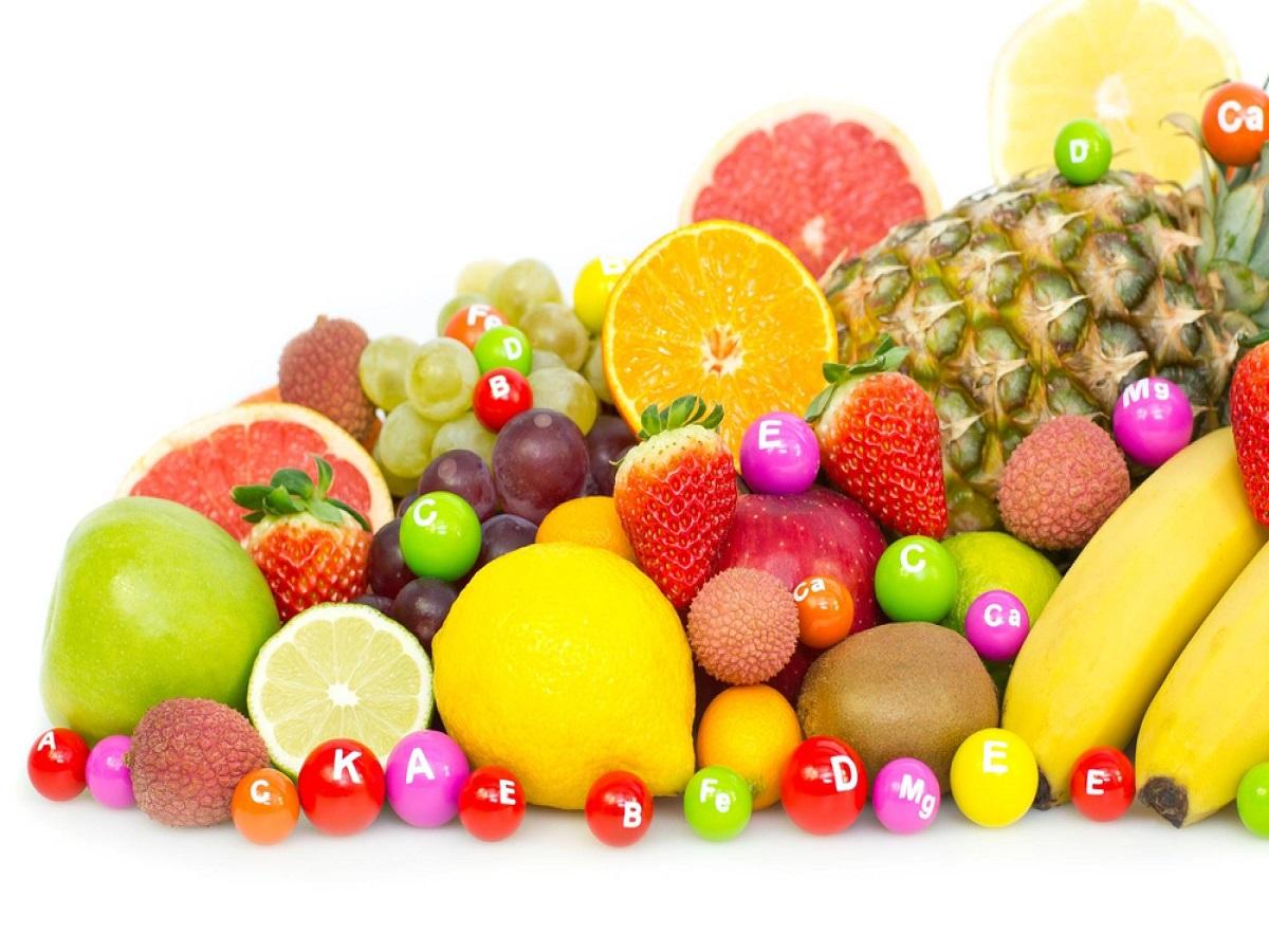 بهتری زمان مصرف ویتامین ها را بشناسید
