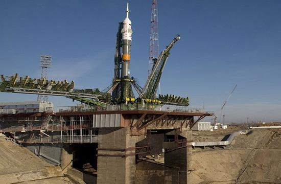 قائم؛ اولین موشک ماهوارهبر چهارمرحلهای ایران + تصاویر