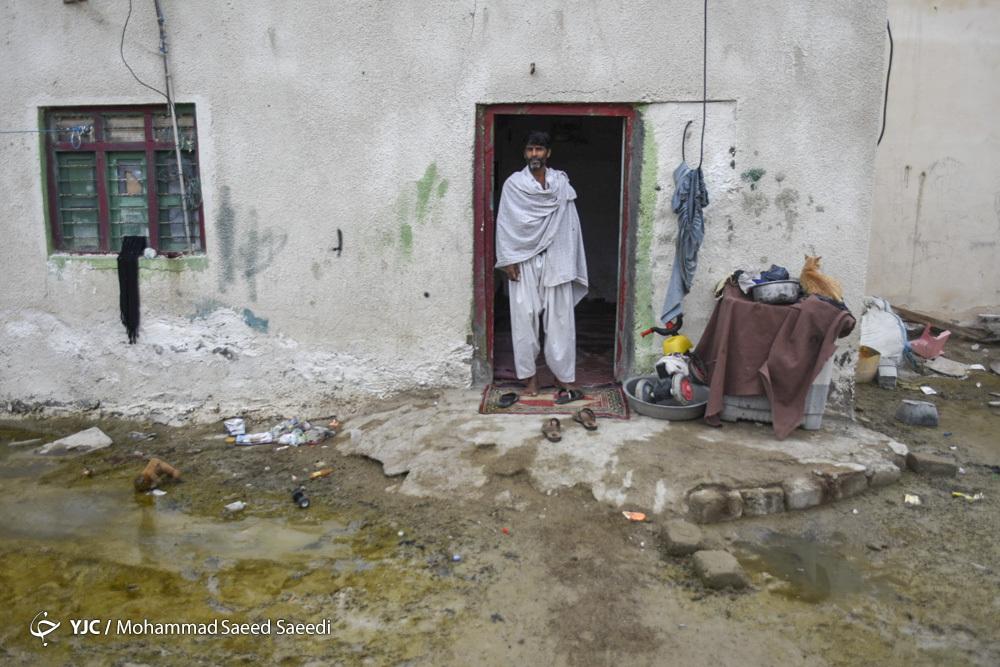 حال ناخوش سیستان و بلوچستان را دریابید؛ درد و دل با مردمانی که امیدی برای زندگی ندارند