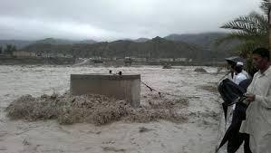 چرا قدرت تخریب سیل سیستان و بلوچستان افزایش یافت؟