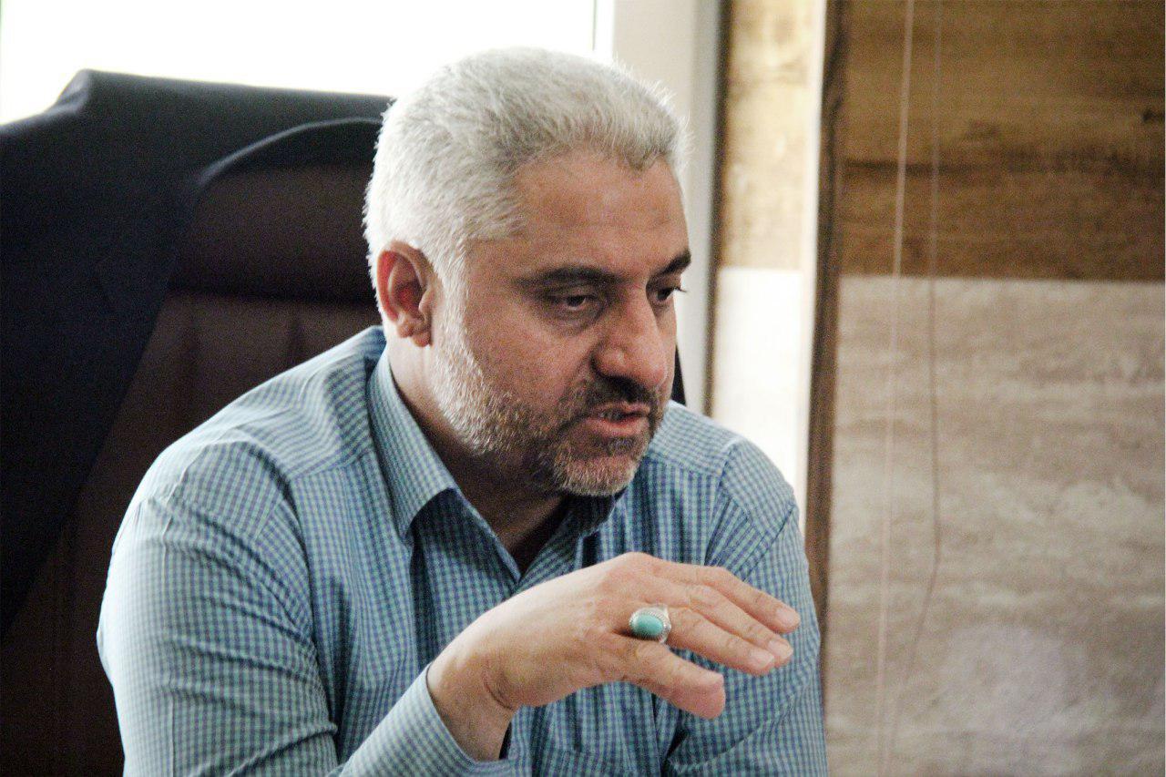 سیل سیستان و بلوچستان همدلی را به نمایش گذاشت