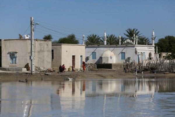 خسارت بیش از ۲۰۰ میلیارد ریالی سیل به حوزه بهداشت سیستان و بلوچستان