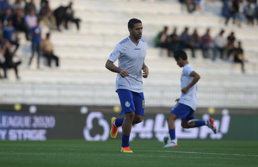 لیگ قهرمانان آسیا؛ استقلال ۳ - الکویت صفر/ آبی پوشان ایران به الریان قطر رسیدند