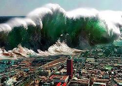 طوفانی وحشتناک که در یک چشم بهم زدن بخشهایی از اسپانیا را زیر آب برد + فیلم