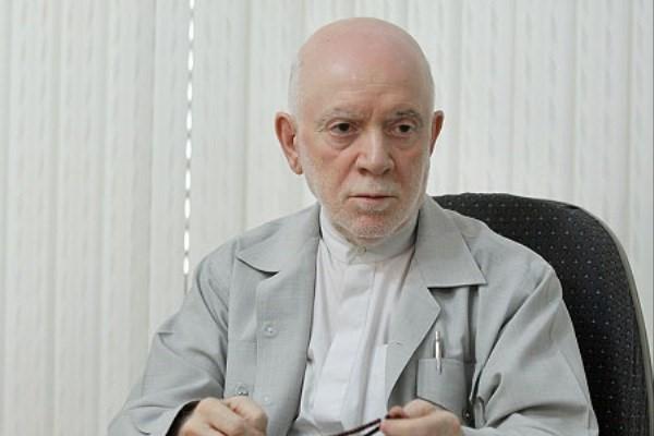 اولین سالگرد درگذشت محمدنبی حبیبی برگزار شد