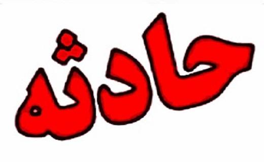 سه کشته و مصدوم در برخورد دو خودرو در مهریز