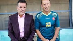 افشاگری مدیرعامل پرسپولیس درباره درگیری ۴ بازیکن با کالدرون
