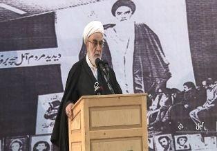 شهادت سردار سلیمانی انقلاب و نظام اسلامی را بیمه کرده است.